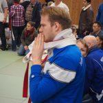 Kreiseinezlturnier U10, U13 und Kreiseinzelmeisterschaft U15