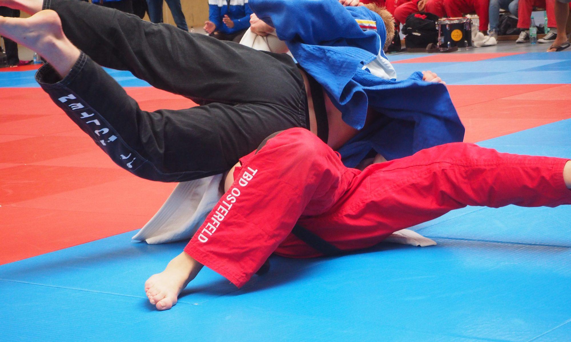 Judo-Team Holten